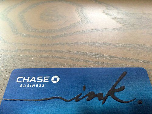 Chase Ink-credit-cards