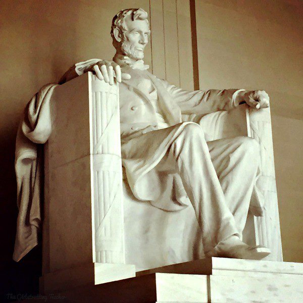Lincoln Memorial-Washington, DC