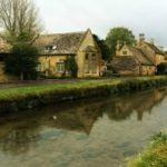 An English Countryside Retreat in the Cotswolds