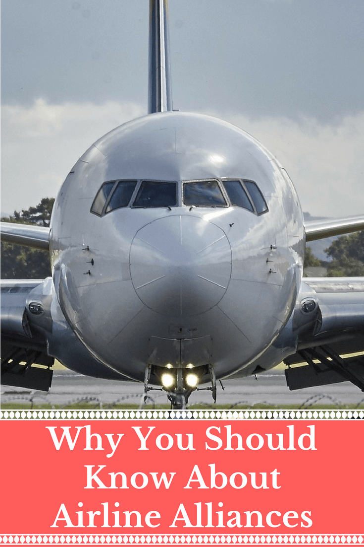 Why You Should know about airline alliances