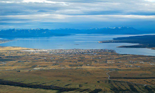Puerto Natales and the Chilean Fjords