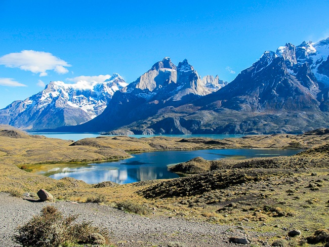 9 Photos to Take You to Torres del Paine National Park - The