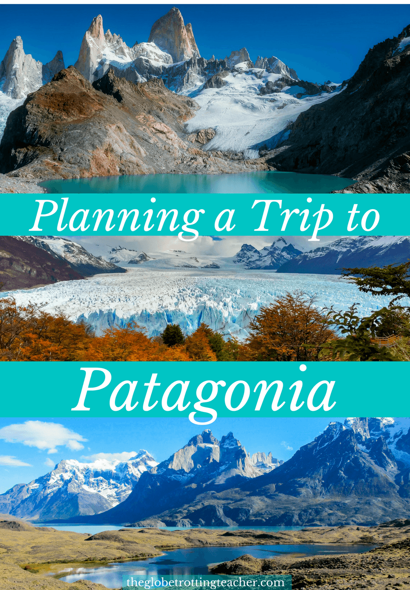 Planning a Trip to Patagonia-From El Calafate, Argentina to El Chalten Argentina, to Puerto Natales, Chile, and finishing in Ushuaia, Argentina, use this guide to plan your Patagonia travel! #Patagonia #Chile #Argentina #SouthAmerica #Travel
