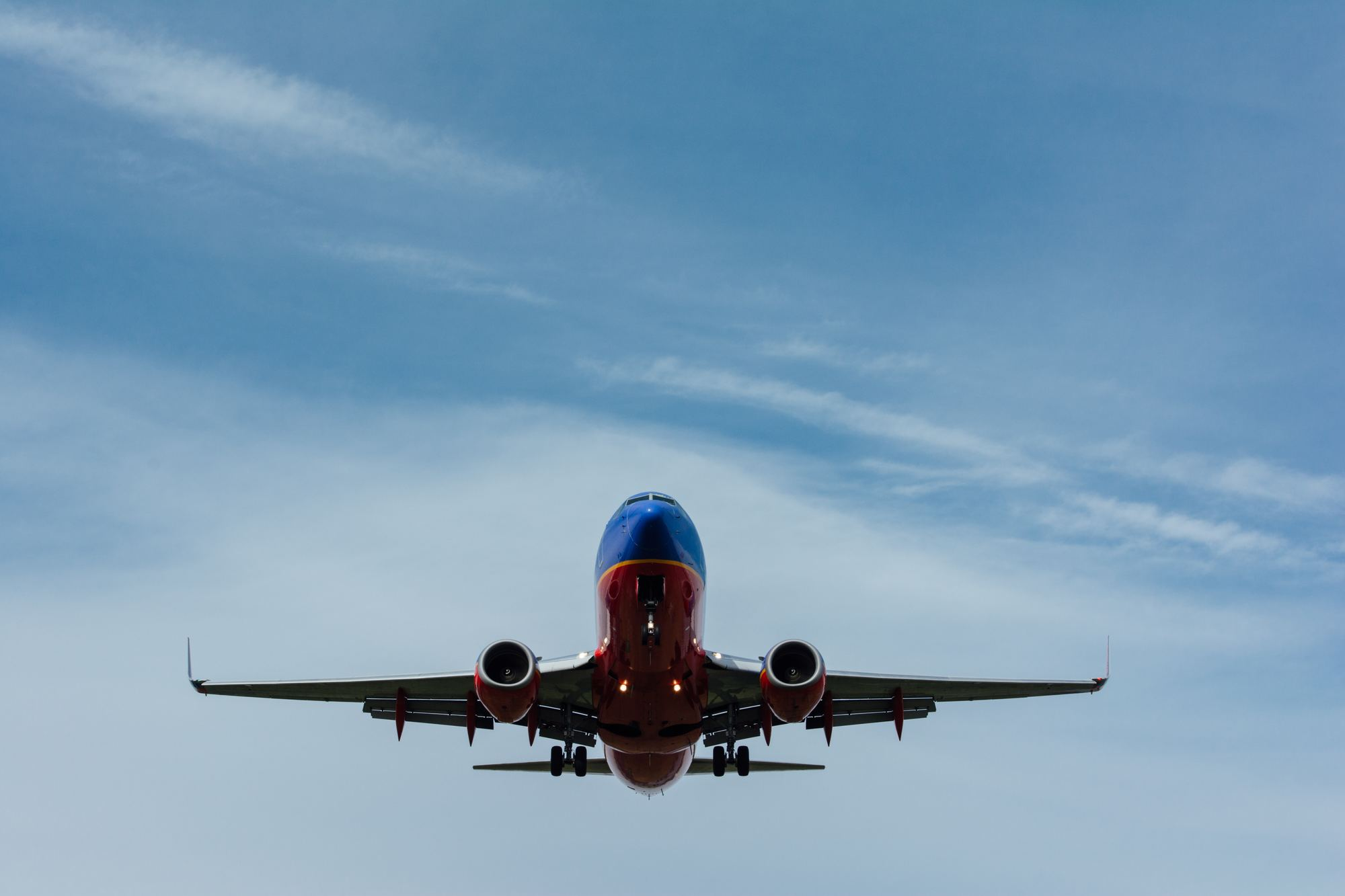 Southwest Companion Pass Rules