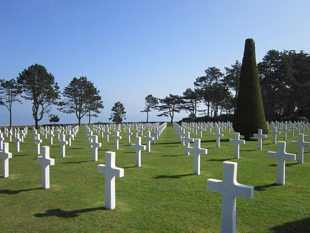 d-day tours in Normandy