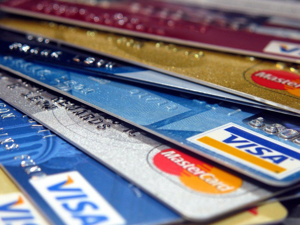 how to take advantage of credit card rewards