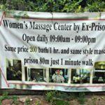 Ex-Prisoners Massage Center