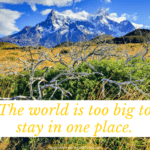 40 Quotes About Travel That'll Inspire and Motivate You