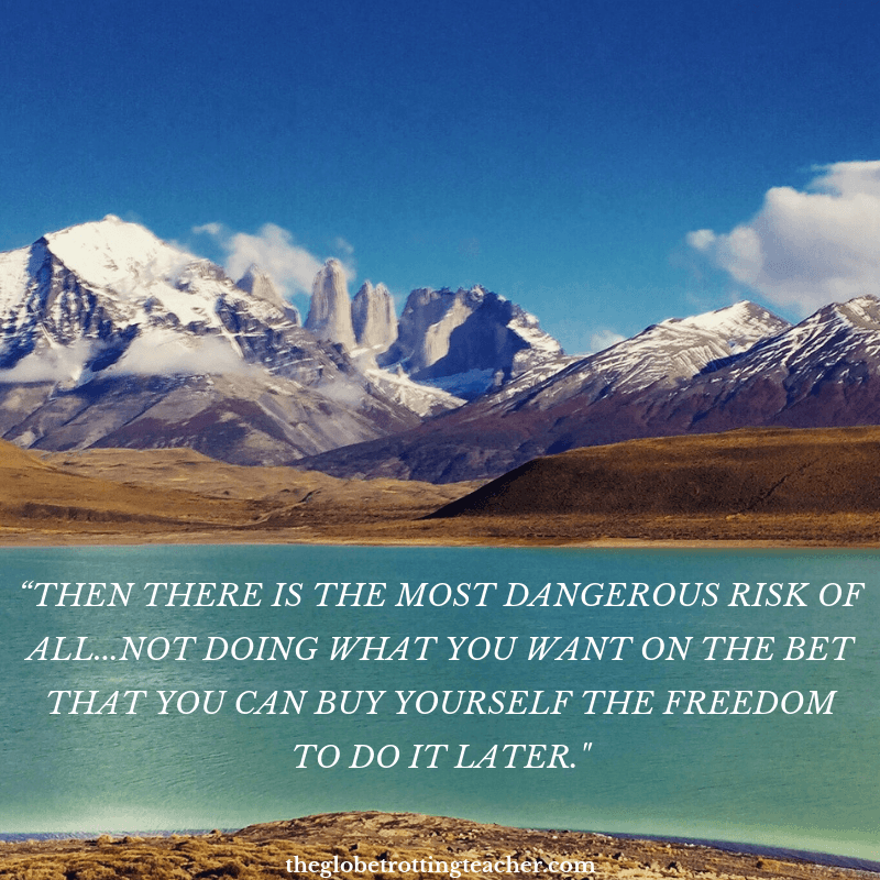 Quotes on life and travel