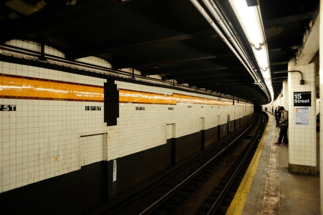 New York City Subway Map January 2001.100 Things You Need To See And Do In New York City The