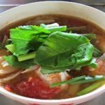 Thai Cooking Tom Yum