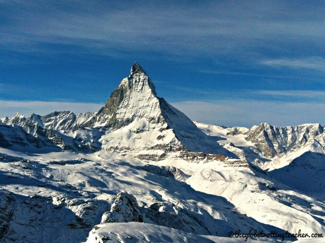 Zermatt Switzerland Matterhorn