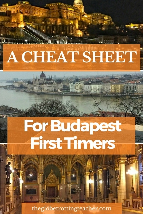 Are you traveling to Budapest, Hungary? Use this Budapest guide to plan your trip to this Eastern European gem! Plan things to do in Budapest, where to stay in Budapest, how to get around, and travel tips for a successful first trip to Budapest. Plus, get a FREE copy of the Budapest Cheat Sheet to take with you on your trip. #Travel #EasternEurope #Budapest #Hungary #Europe #budapesttrip #budapestguide #budapestitinerary #europetravel #europeantravels