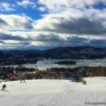 A Perfect Ski Getaway to Mont Tremblant, Quebec