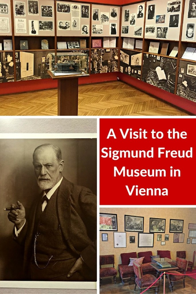 Discovering Freud- A Visit to the Sigmund Freud Museum in Vienna