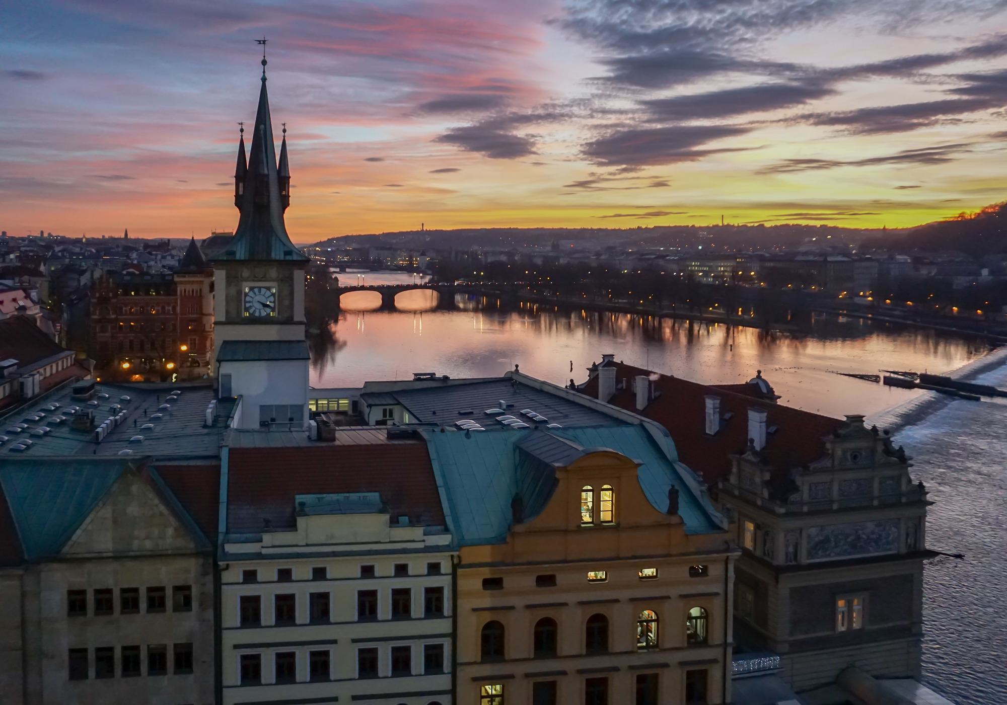 Christmas In Prague Book.15 Things To Do In Prague For First Timers The