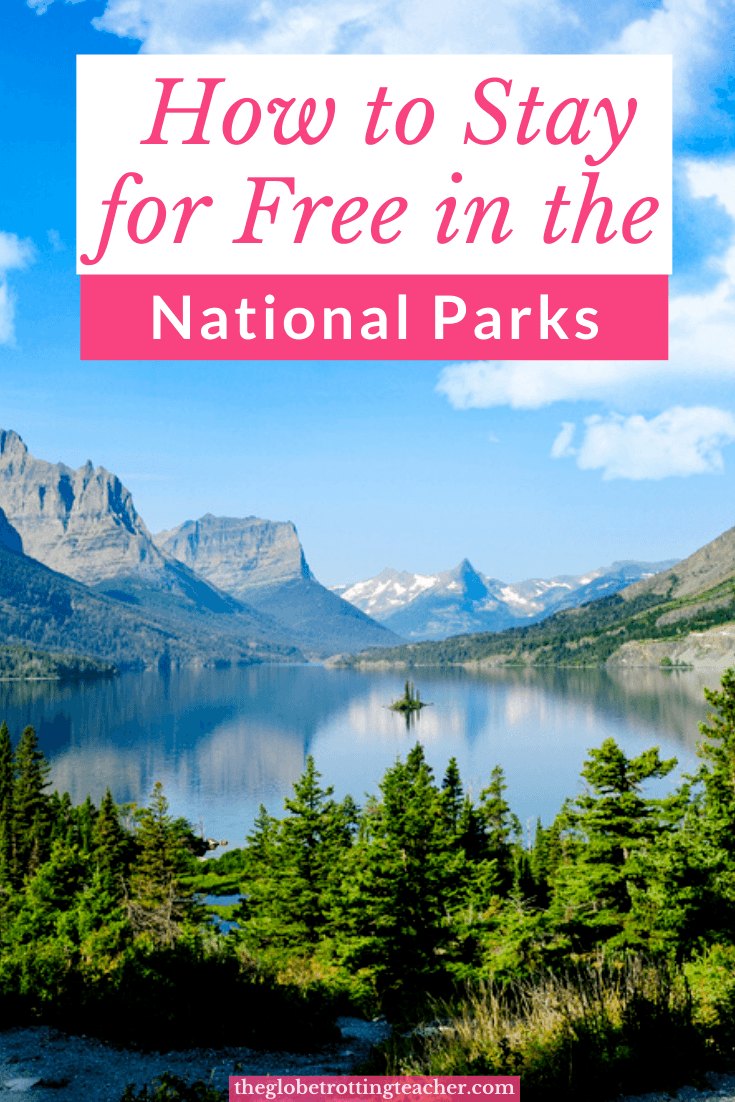 How to Use Hotel Points for Free Nights at National Parks