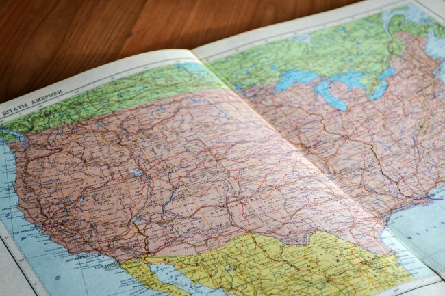 5 Big Mistakes to Avoid When You Plan a Road Trip Last ... Make A Road Trip Map on make a united states map, make my own driving map, make a wedding map, make a checklist, make a flight map,