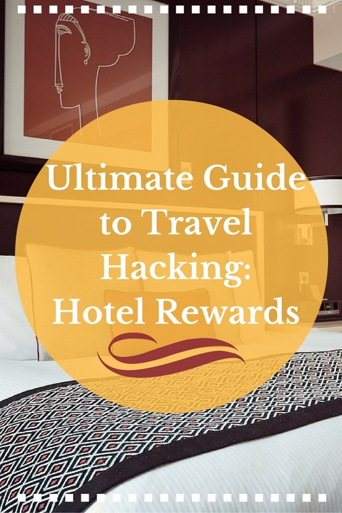Ultimate Guide to Travel Hacking- Hotel Rewards