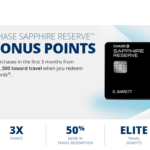 What You Need to Know About the Chase Sapphire Reserve