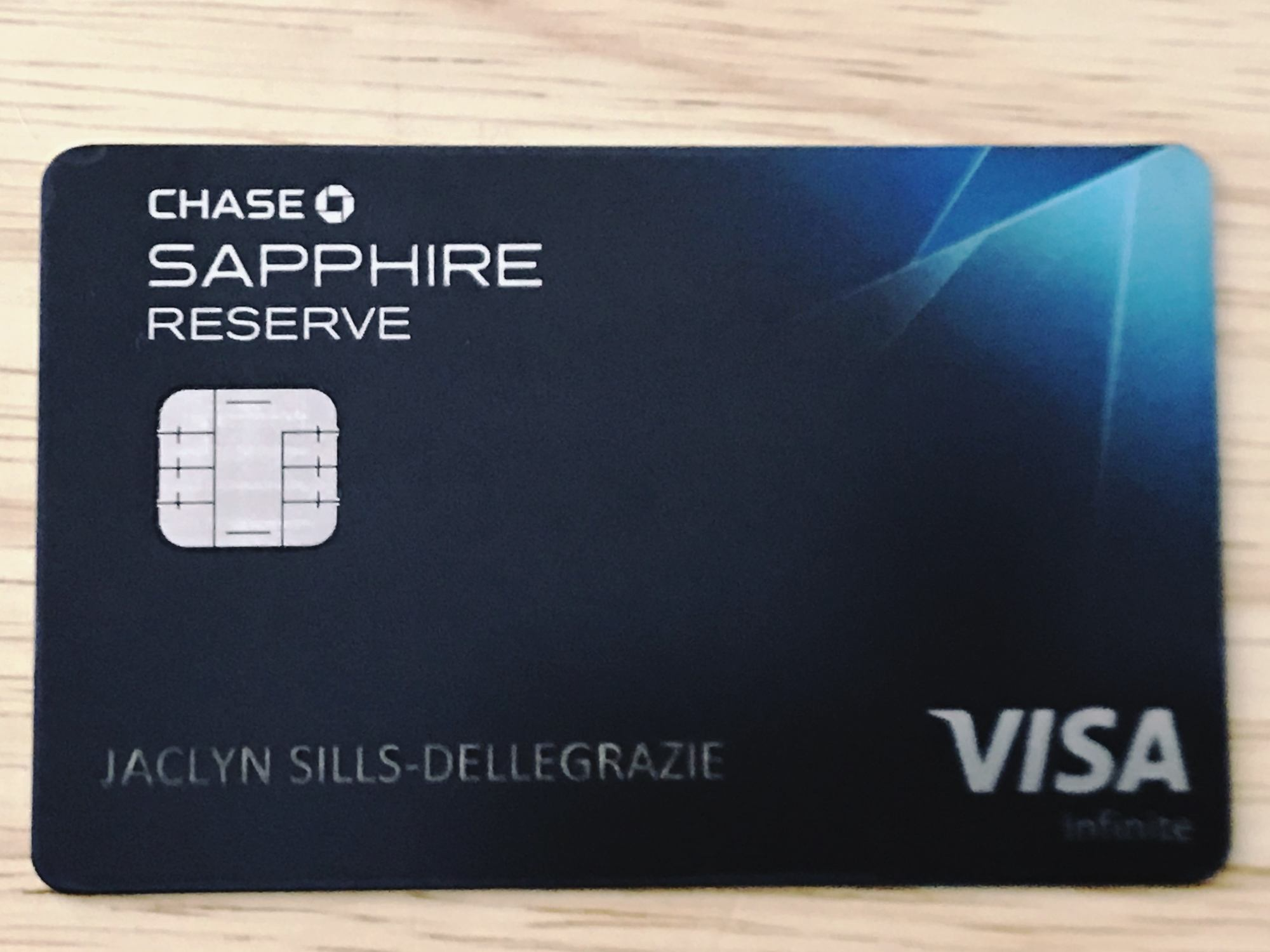 Comparing Annual Fees and Benefits: Chase Sapphire Reserve