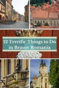 12 Terrific Things to do in Brasov Romania