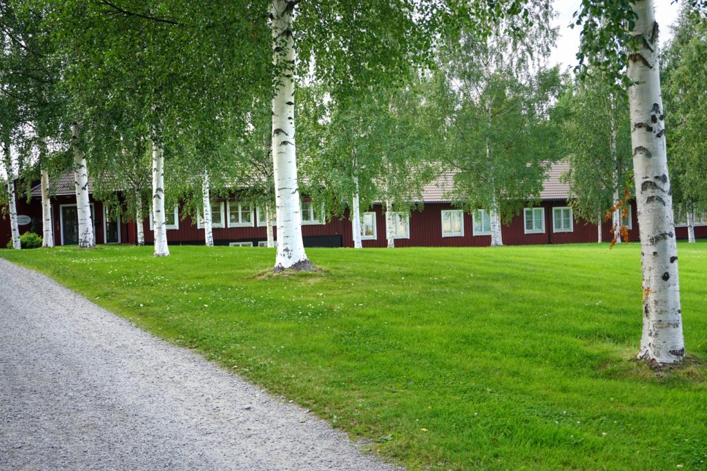 skelleftea in Swedish Lapland Hotel