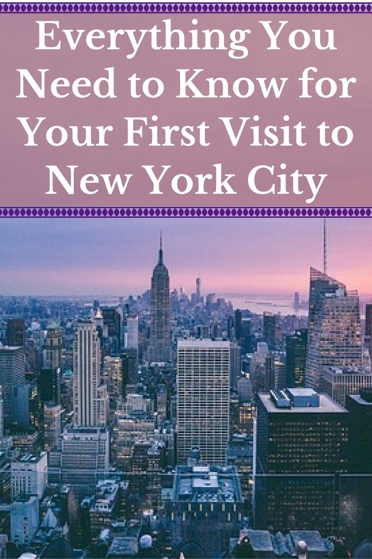 Planning New York City Travel This Is A Complete NYC Guide With Itinerary Tips