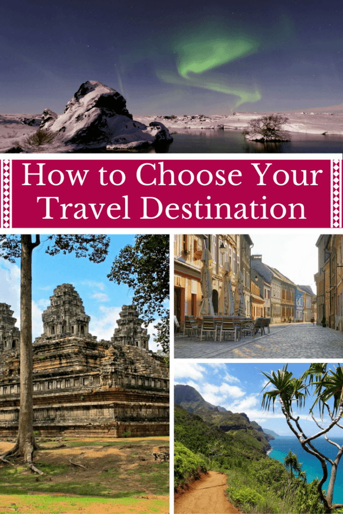 how-to-choose-your-travel-destination