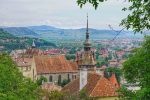 How 1 Fairytale Day Will Make You Love Sighisoara Romania Forever