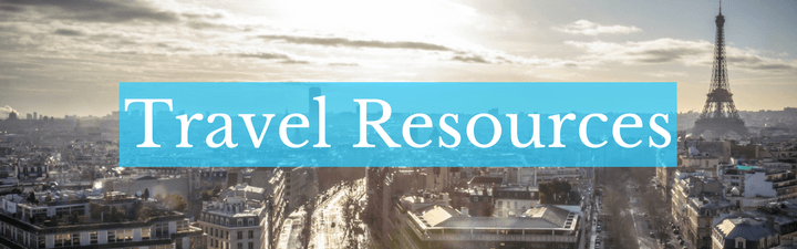 travel-resources