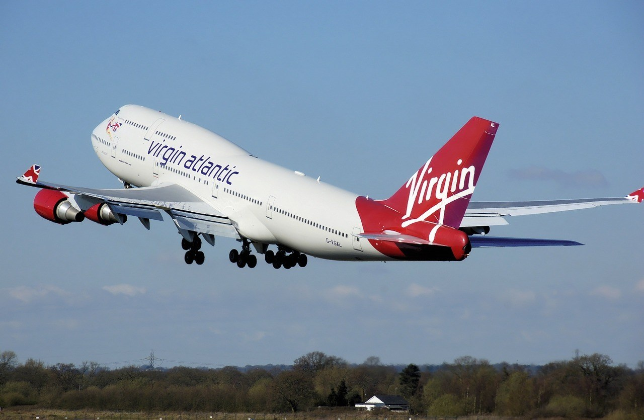 virgin-atlantic-stock