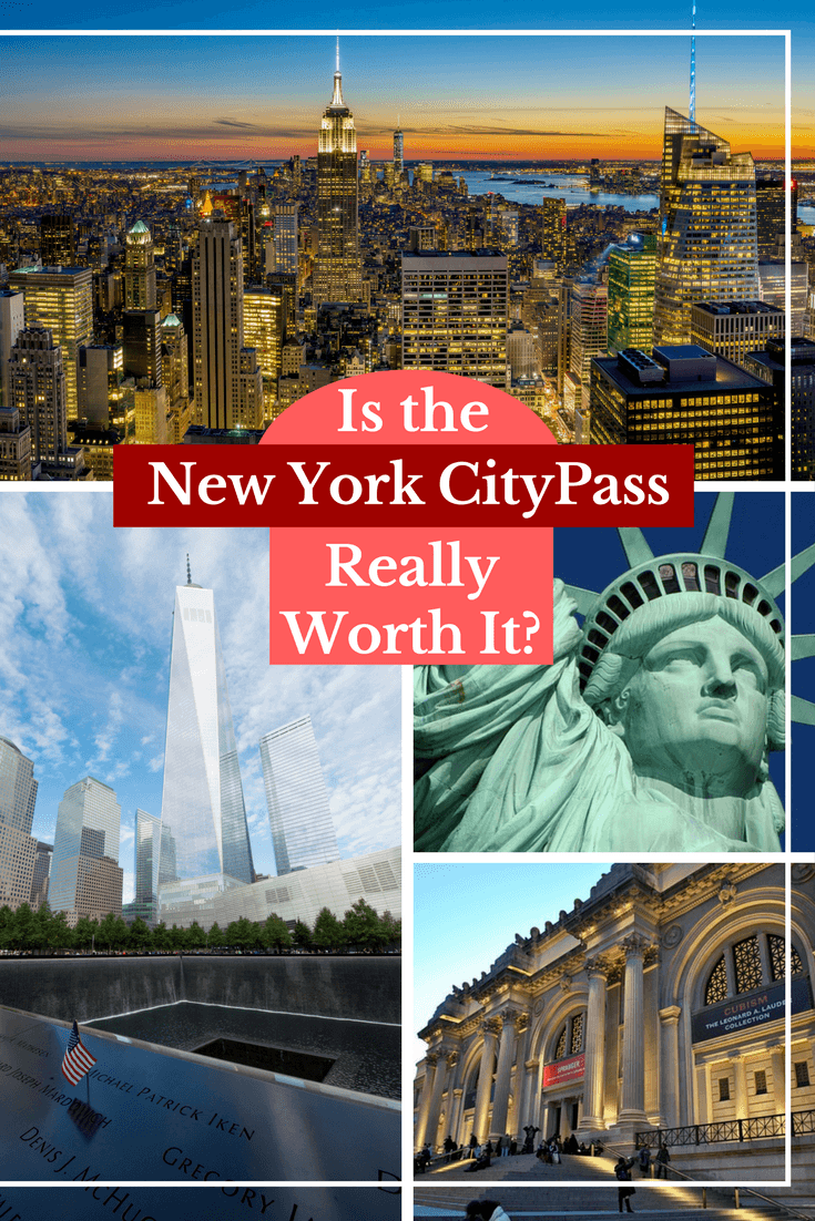 Is the New York CityPass Really Worth it-