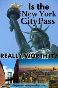 Is the New York CityPASS Really Worth it?