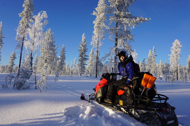 How to Plan a Successful Trip to Finnish Lapland - The