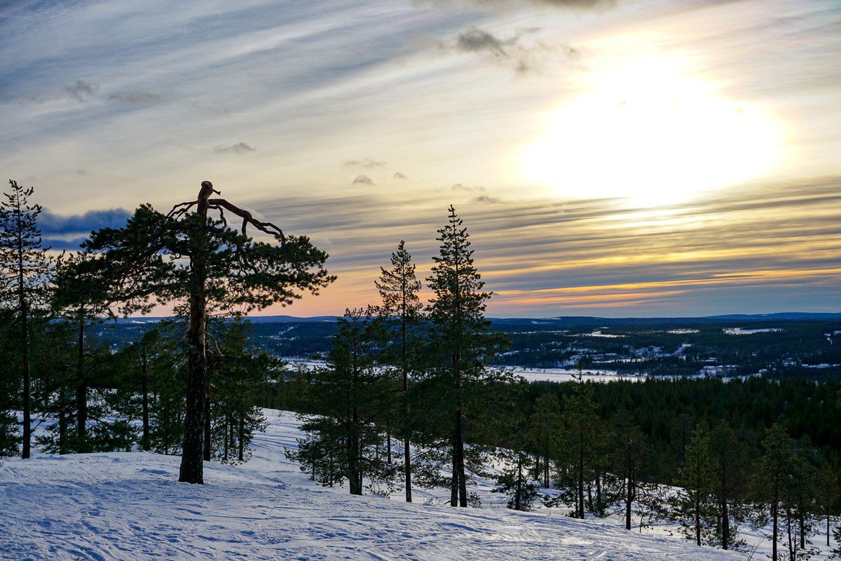 Planning a Trip to Finnish Lapland