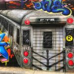 How to See the Most Popular NYC Street Art Destination
