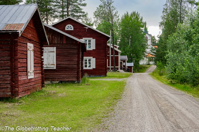 Swedish Lapland Travel