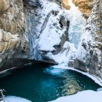 Banff Winter- Johnston Canyon Ice Walk