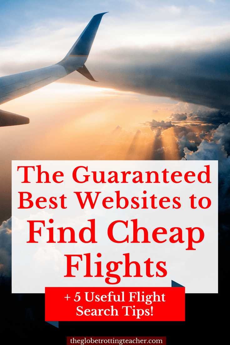 best websites to find cheap flights 5 useful flight