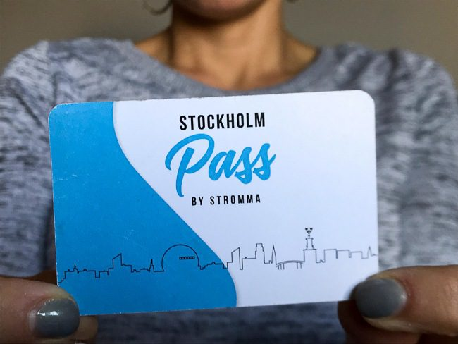 3 days in Stockholm Stockholm Pass