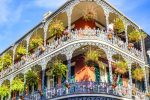 3 days in New Orleans Itinerary French Quarter