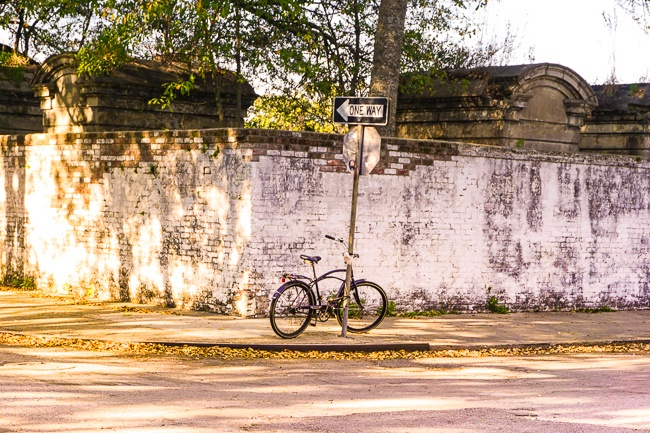3 days in New Orleans Itinerary Lafayette Cemetery 1