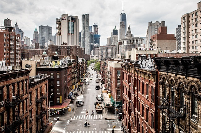 Lower East Side Where to Stay in New York