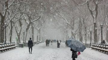 What to Wear in New York in Winter