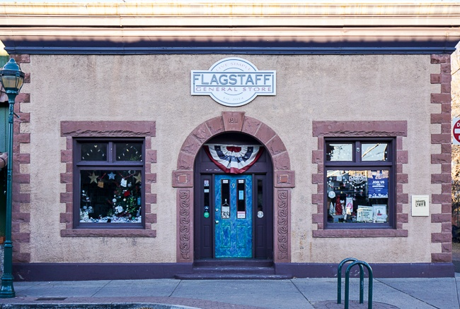 what to do in Flagstaff Arizona