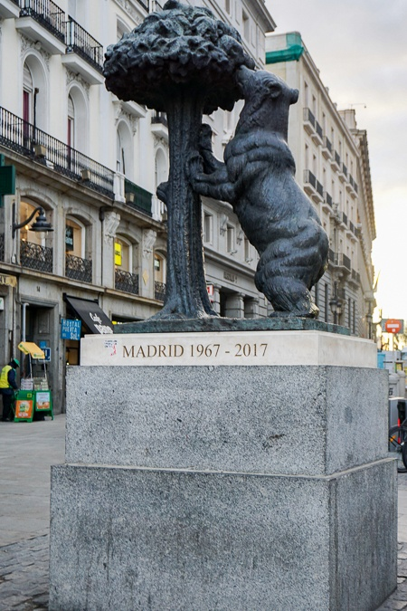 What to do in Madrid in 3 days