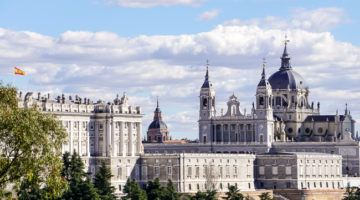 cool places in madrid in 3 days