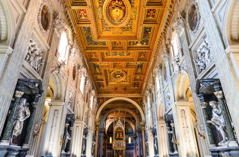 Must see in Rome 3 days