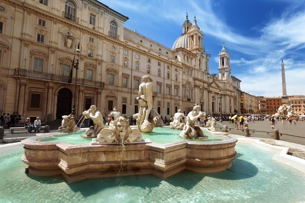things to do in Rome in 3 days